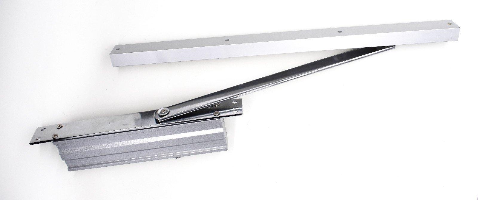 Kerui Furniture Hardware automatic door closer price door spring triangel double