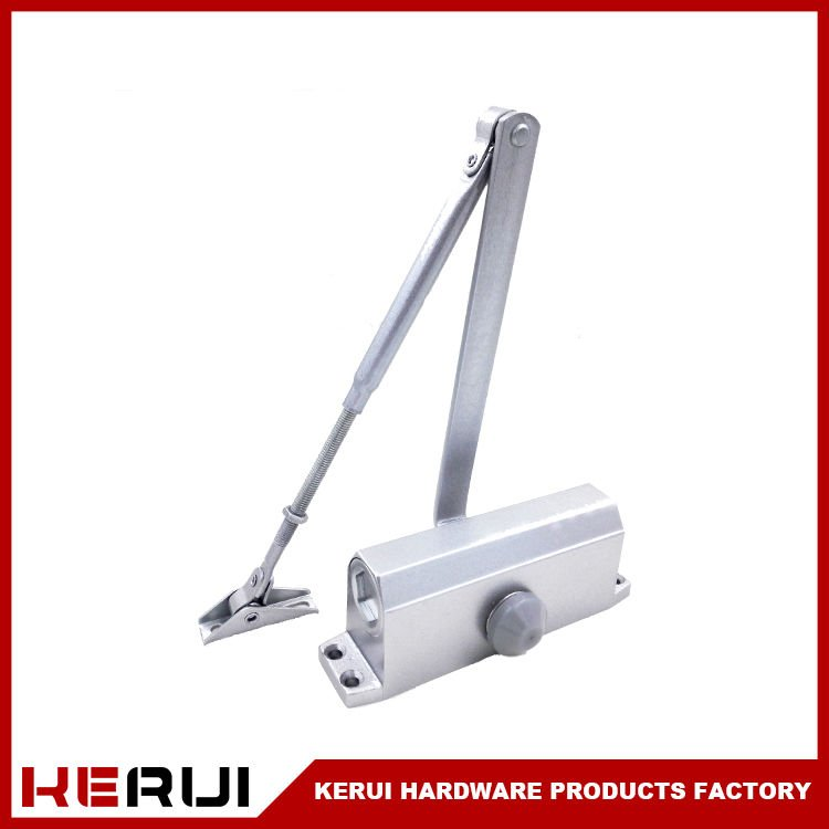 A-061 Hexagonal door closer