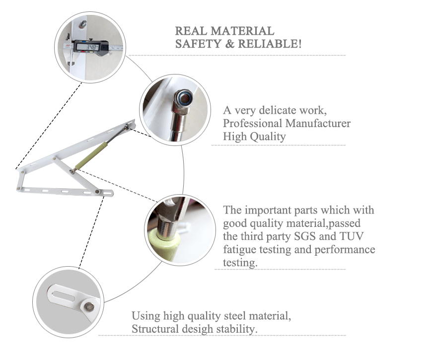 Kerui Furniture Hardware bed fittings hardware