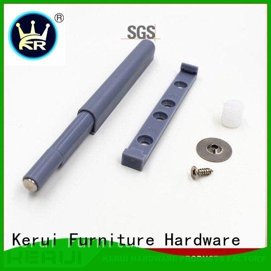 vigorously steel Kerui Furniture Hardware rebound device supplier