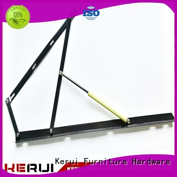 Custom bed fittings hardware lift bed mechanism Kerui Furniture Hardware