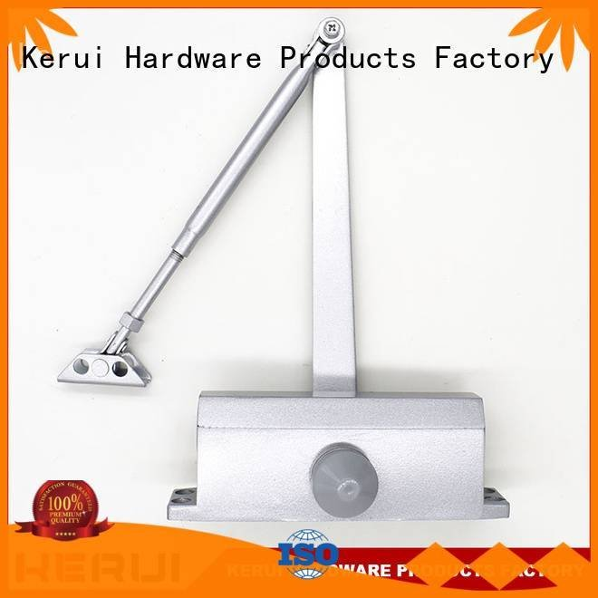 Kerui Furniture Hardware automatic door closer