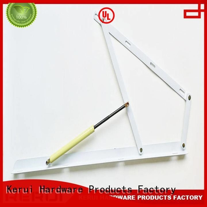bed frame fittings fitting lift mechanism Kerui Furniture Hardware