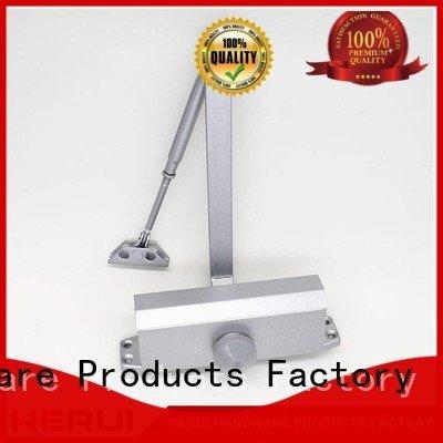 Kerui Furniture Hardware Brand automatic door closer price