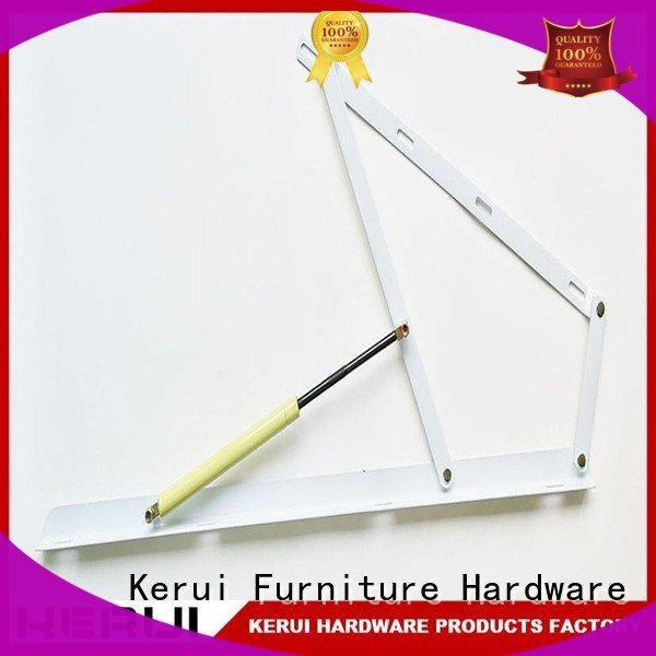 fitting mechanism bed lift Kerui Furniture Hardware bed frame fittings