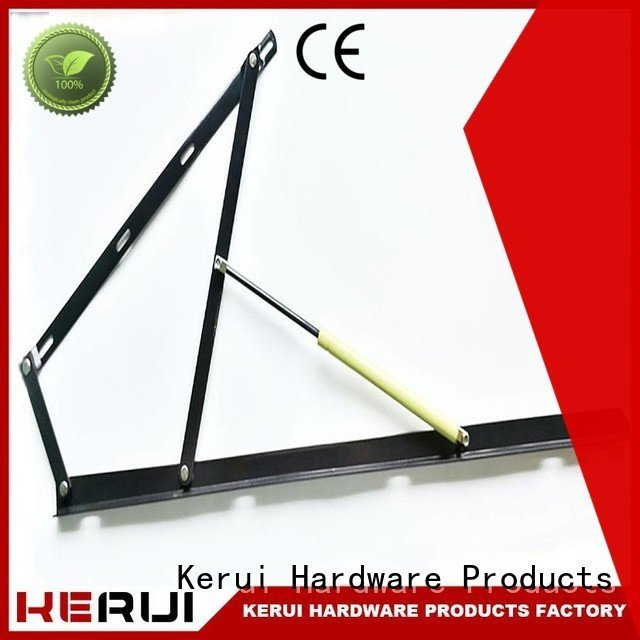 Kerui Furniture Hardware bed fittings hardware lift mechanism fitting bed