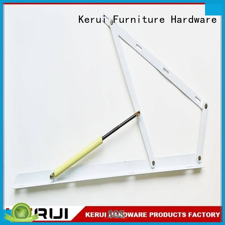 Custom bed bed fittings hardware mechanism Kerui Furniture Hardware