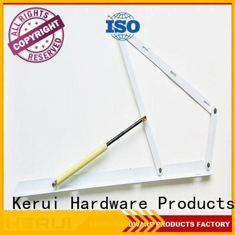 Quality bed frame fittings Kerui Furniture Hardware Brand fitting bed fittings hardware