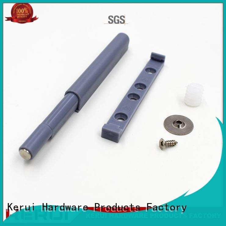 shell rebound device Kerui Furniture Hardware rebound device supplier