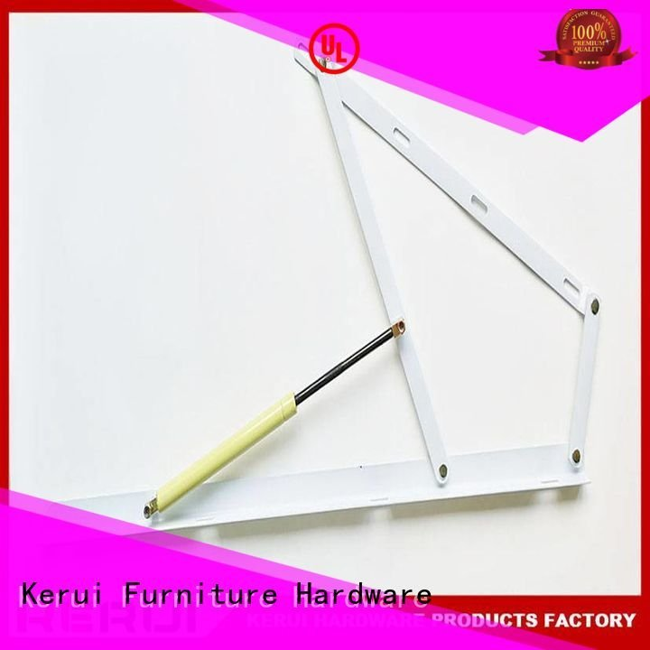 Kerui Furniture Hardware bed frame fittings fitting mechanism bed lift