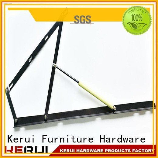 bed mechanism lift fitting Kerui Furniture Hardware bed fittings hardware
