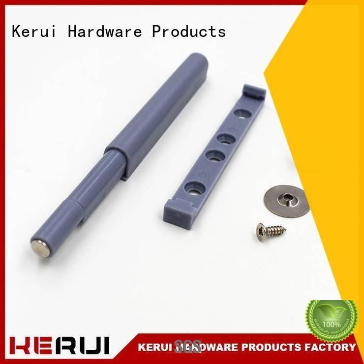 bumper rebound rebound device Kerui Furniture Hardware Brand