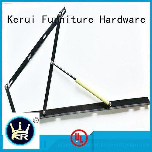 Kerui Furniture Hardware Brand mechanism bed frame fittings lift fitting