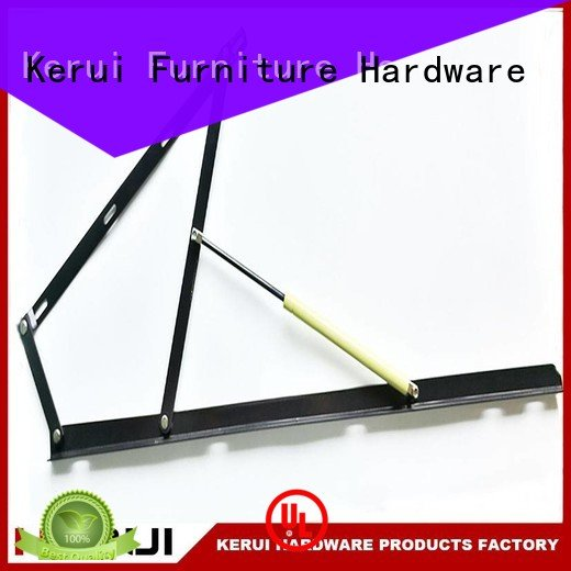 Wholesale bed fittings hardware Kerui Furniture Hardware Brand