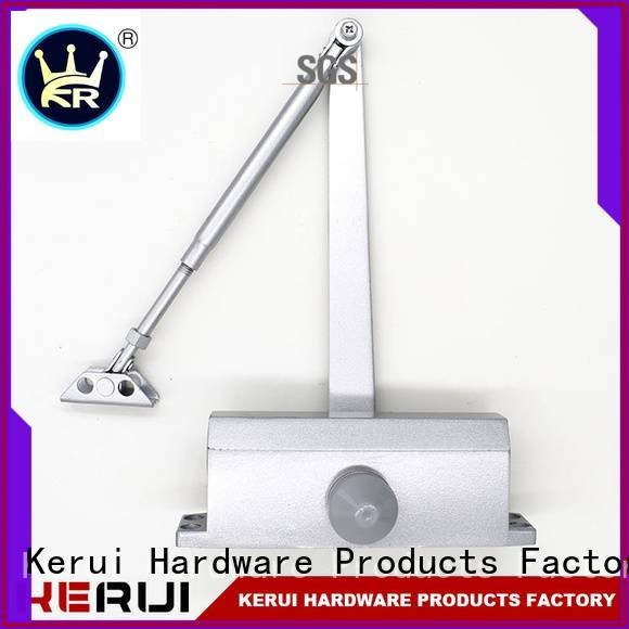 automatic door closer price closers spring OEM automatic door closer Kerui Furniture Hardware