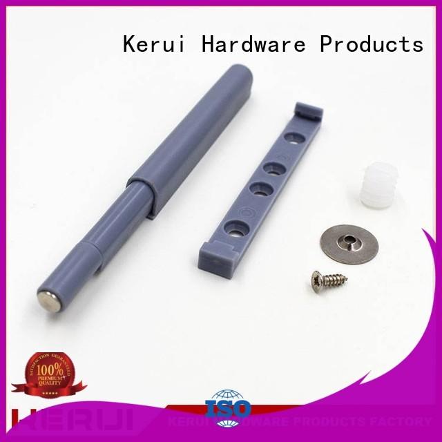 adjustable twodoor hardware rebound device Kerui Furniture Hardware Brand