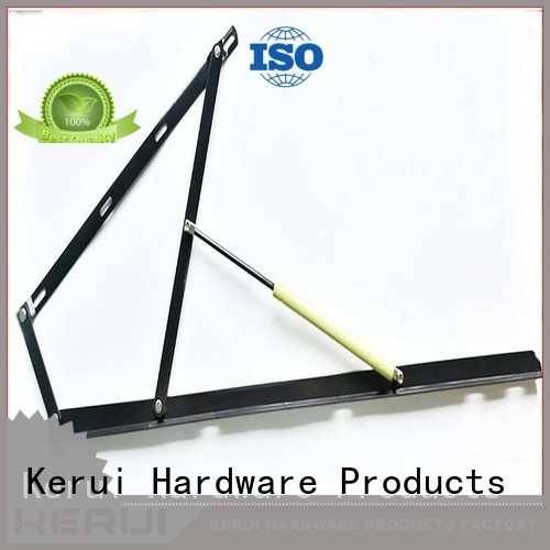 fitting lift bed frame fittings bed Kerui Furniture Hardware company