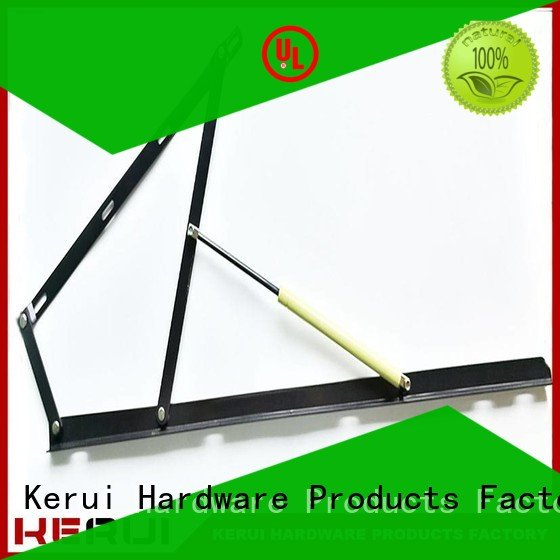lift bed fitting mechanism Kerui Furniture Hardware bed frame fittings