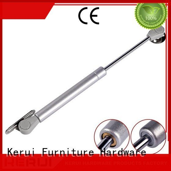 Hot gas spring lift 10 gas spring Kerui Furniture Hardware Brand